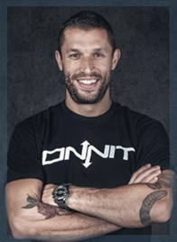 Picture of Aubrey Marcus, Onnit Founder
