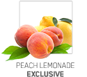 Peach Lemonade Exclusive