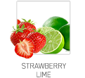 Strawberry Lime