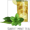 Sweet Mint Tea