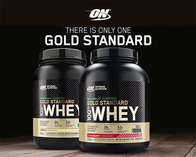 Optimum Nutrition Gold Standard Naturally Flavored Whey Bodybuilding Com