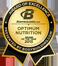 Award Winning Protein 2005-2014.