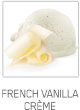 French Vanilla Creme
