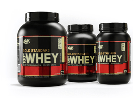 10 Consecutive Years Of Award Winning Quality Worlds Most Trusted Sports Nutrition Brand Whey Protein
