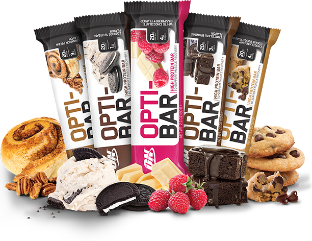 High Protein Bar To Support Muscle Recovery