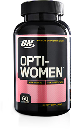 Optimum Nutrition.Opti-Women