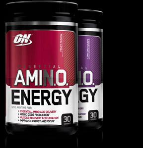Optimum Nutrition - Essential Amino Energy
