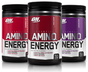 AMINO Energy Products