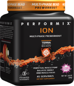 Performix Ion Bottle Image