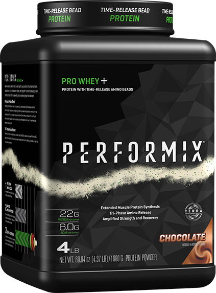 Performix Pro Whey + at Bodybuilding.com - Best Prices on
