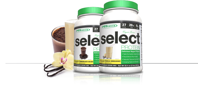 Image result for pescience vegan protein