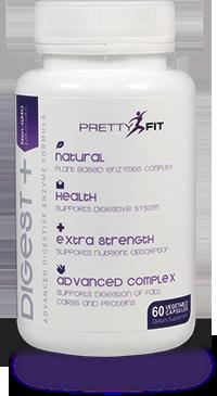 PrettyFit Probio-30