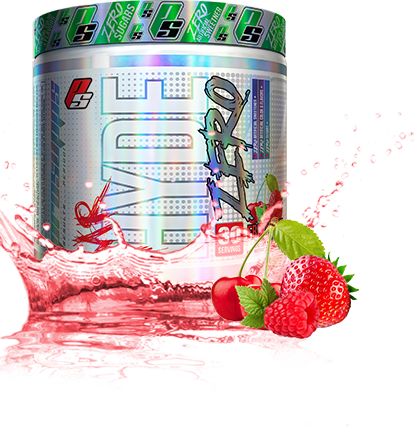 ProSupps Mr Hyde Zero