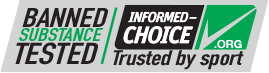 Informed-Choice: Banned Substance Tested