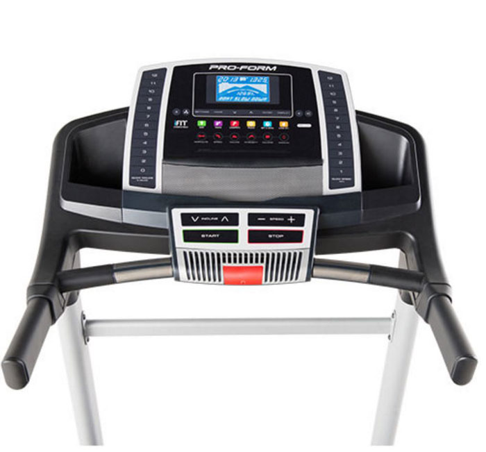 Proform zt8 treadmill at best prices on for Proform zt6 treadmill