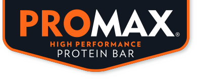 PROMAX. High Performance Protein Bar.