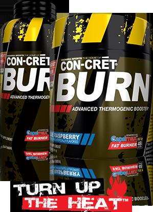 Promera Sports Con-Cret Burn