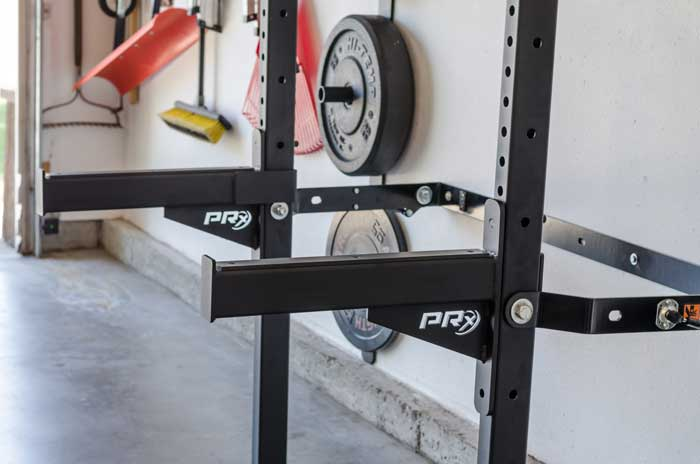 Prx performance 2x3 spotter arms at for Prx performance