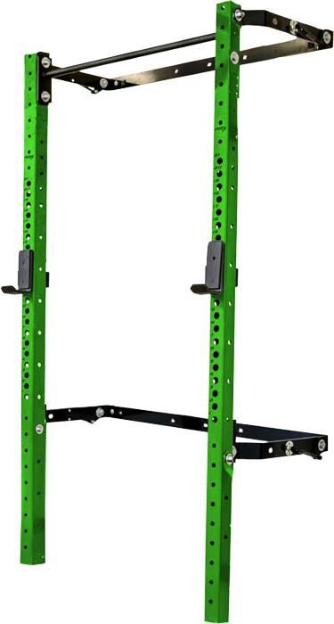Prx performance 3x3 profile rack pro with single bar at for Prx performance