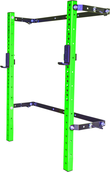 Prx performance 3x3 profile squat rack pro at bodybuilding for Prx performance