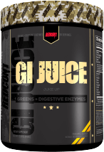 GI Juice container