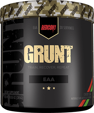 Grunt Container