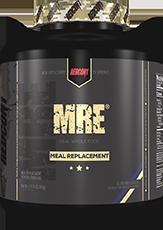 MRE Bottle image