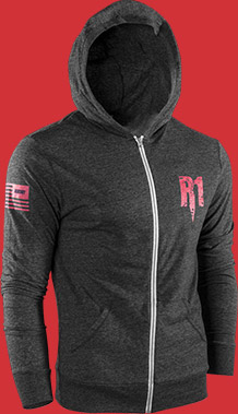 Redcon R1 Thin Hoodie