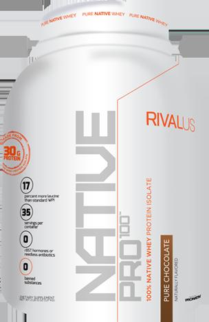 Rivalus Native Pro 100