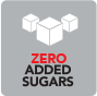 Zero Added Sugars