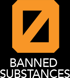 0 Banned Substances.