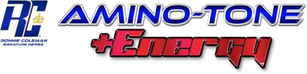 Ronnie Coleman Signature Series Amino-Tone plus Energy