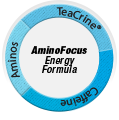 RSP AminoFocus Energy Formula cycle image