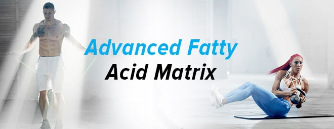 Advanced Fatty Acid Matrix
