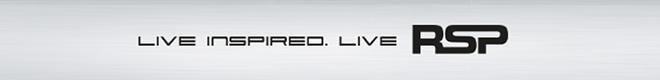 Live Inspried. Live RSP