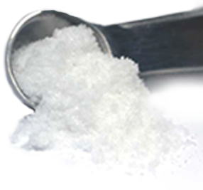 Silver Scoop of l-carnitine
