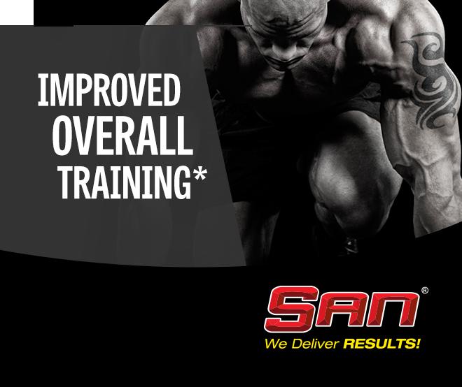 SAN Footer We Deliver Results