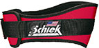 Schiek Lifting Belt