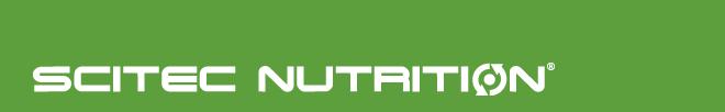 Scitec Nutrition Logo