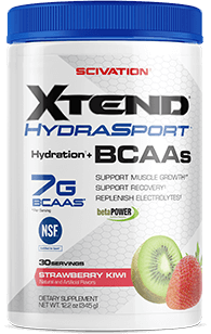 Xtend Hydrasport Container