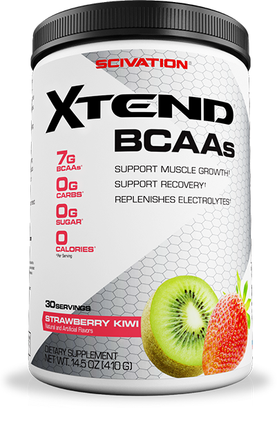 Building muscle: how branched-chain amino acids (BCAAs ...