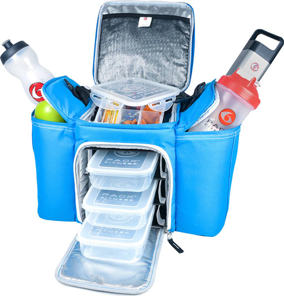 Additional Images Click To Enlarge Innovator 6 Pack Bag