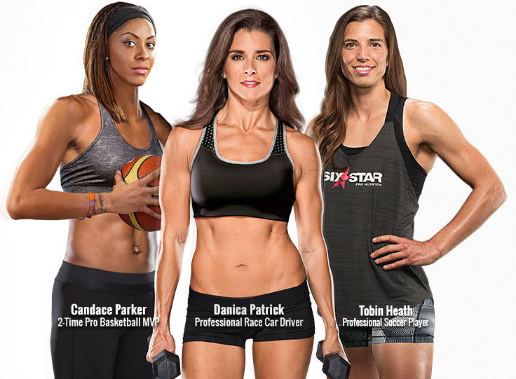 Six Star Fit Athletes
