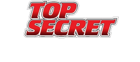 Top Secret Nutrition. Fueling Active Lifestyles 24/7*.