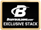 Bodybuilding.com Exclusive Stack.