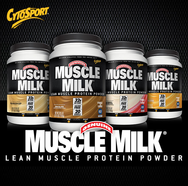 Find great deals on eBay for muscle milk coupons. Shop with confidence.