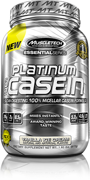Casein Platinum Bottle Image