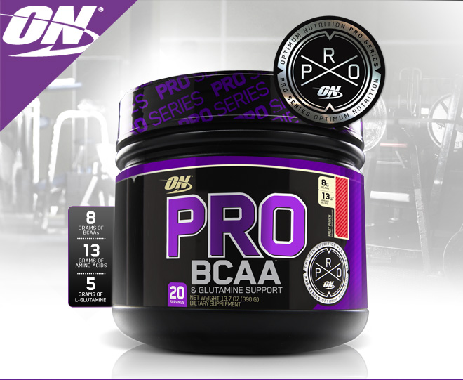 ON PRO BCAA Product Image