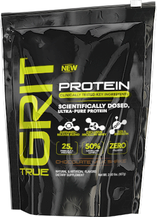 protein-bag