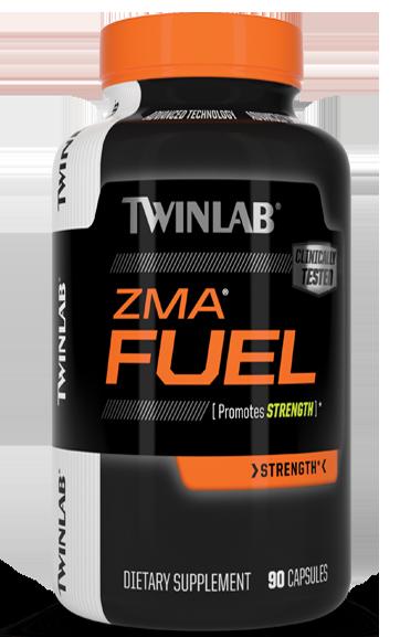 TwinLab Fuel Bottle Image